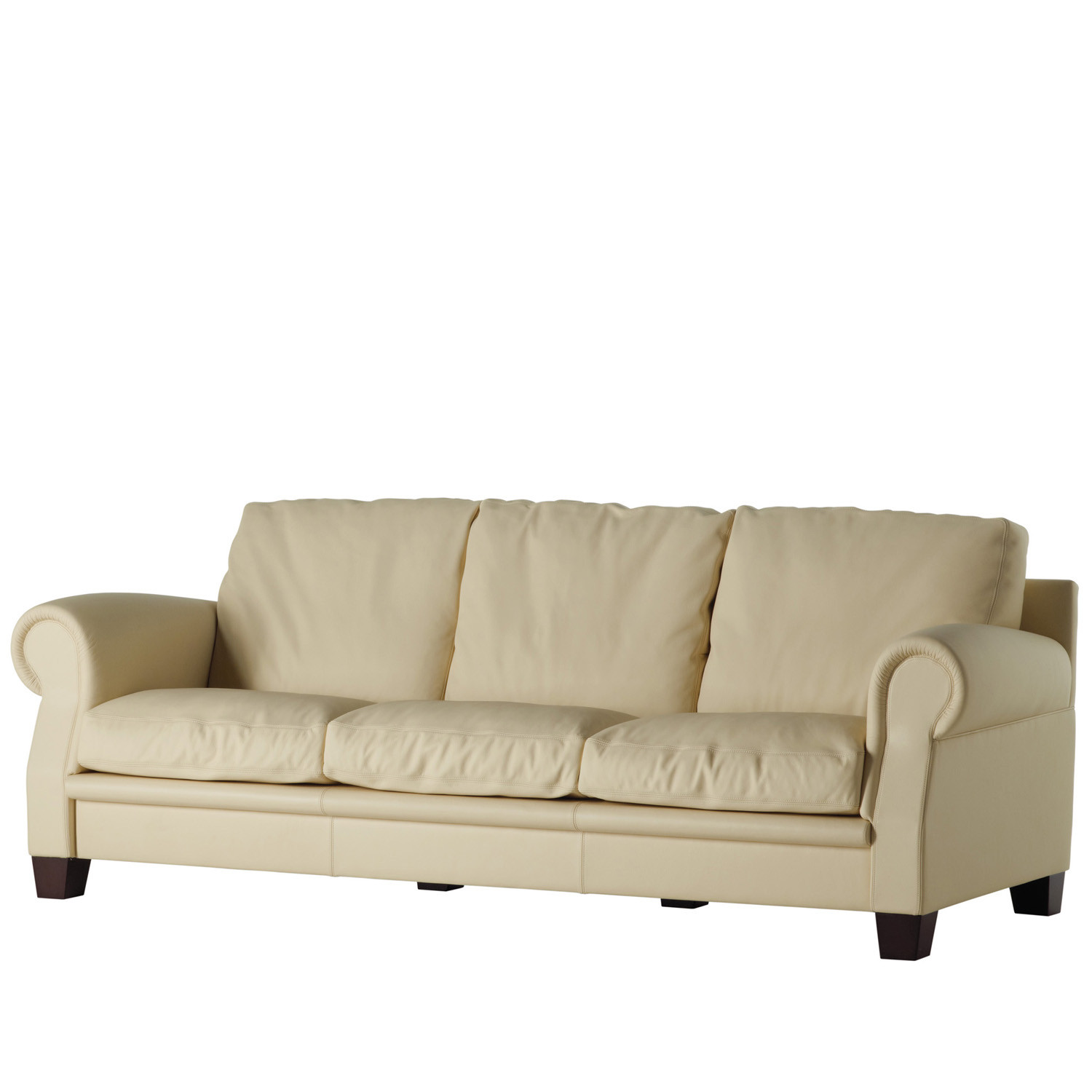 Austen Sofa from Poltrona Frau