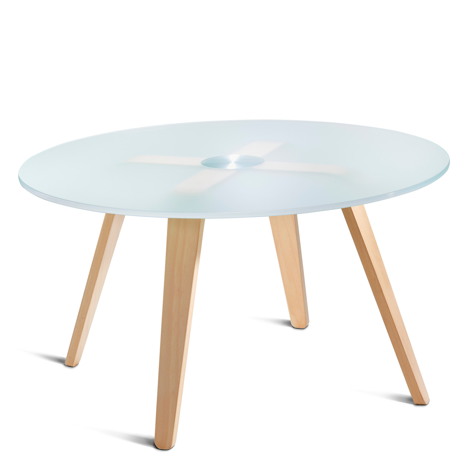 Austen Coffee Table 800mm Diameter