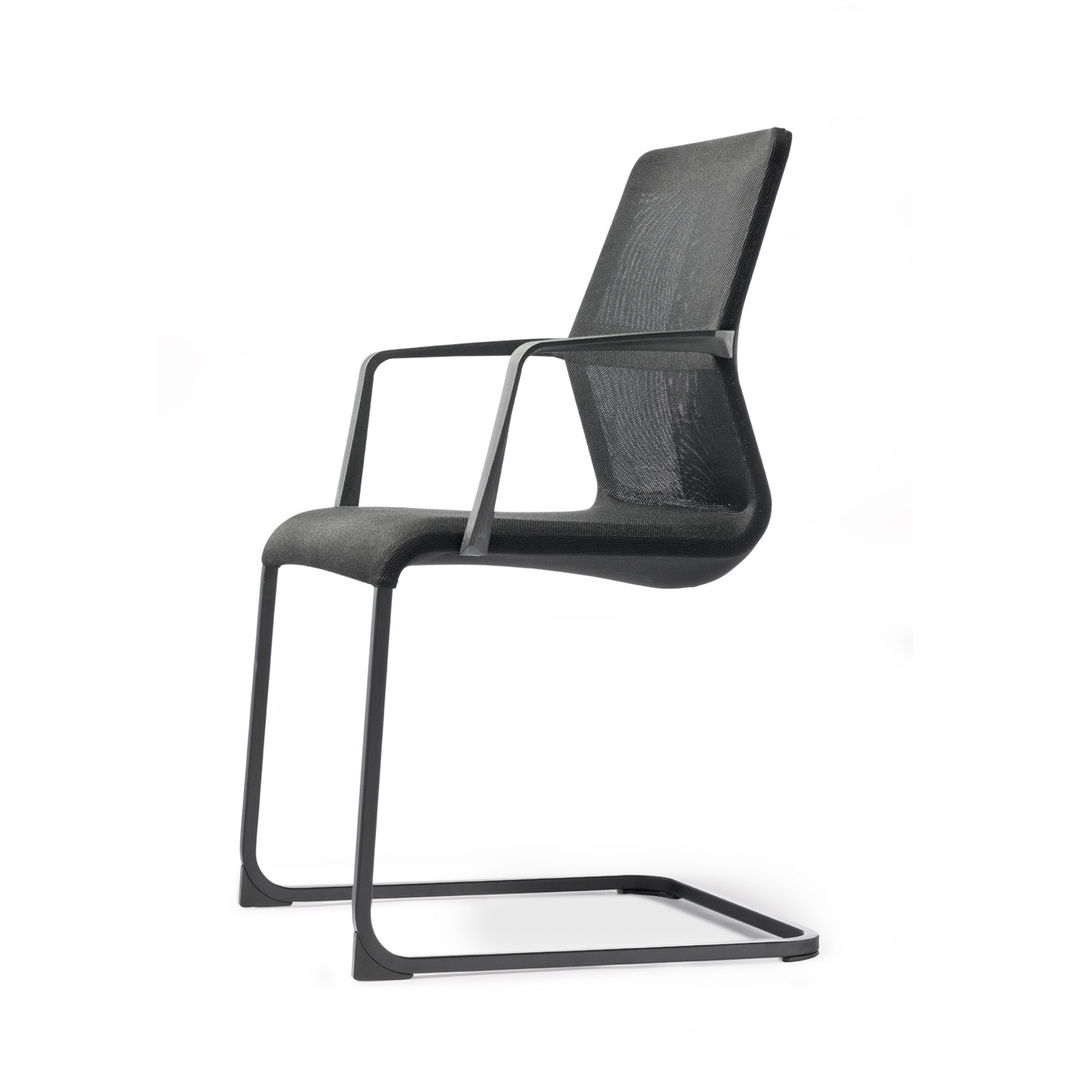 Ayo Cantilever Chair Side
