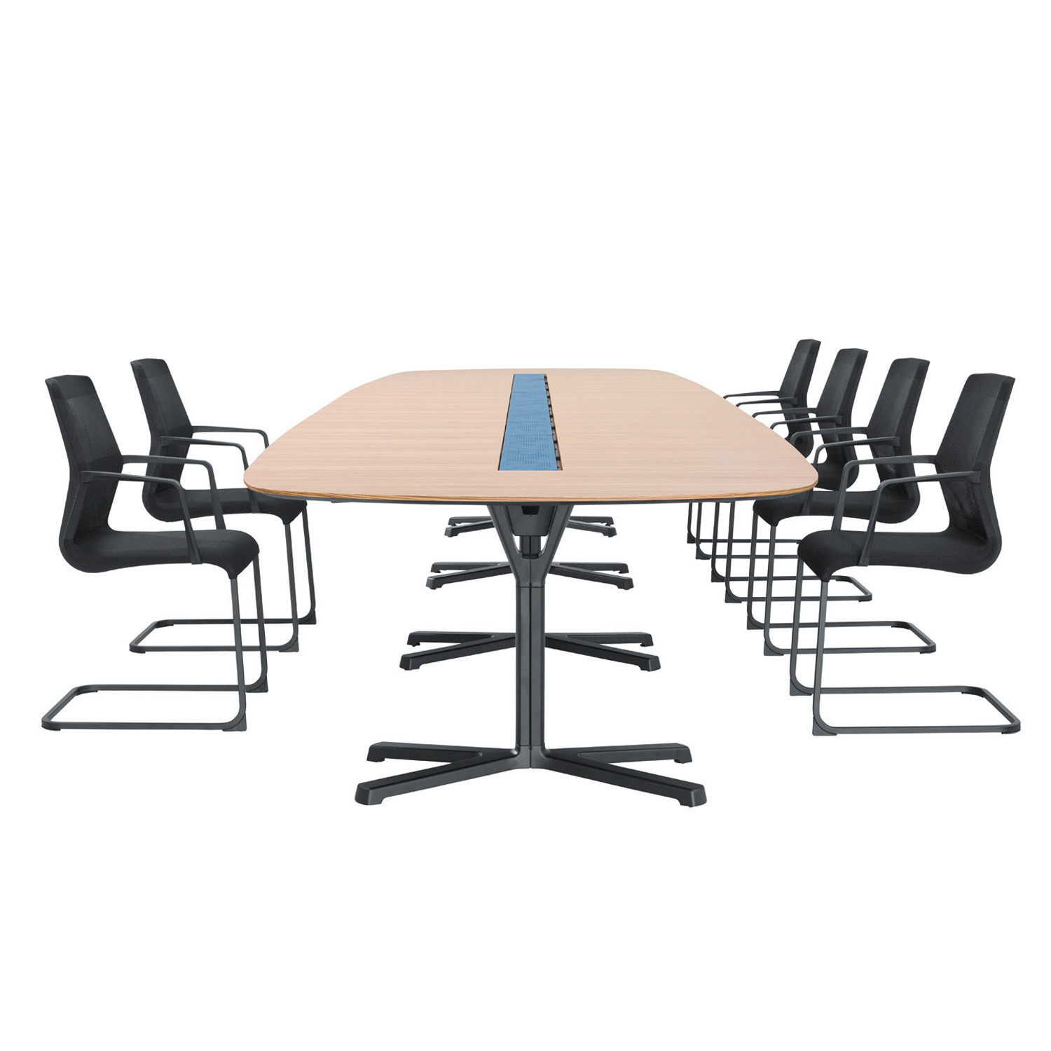 Ayo Office Meeting Chairs
