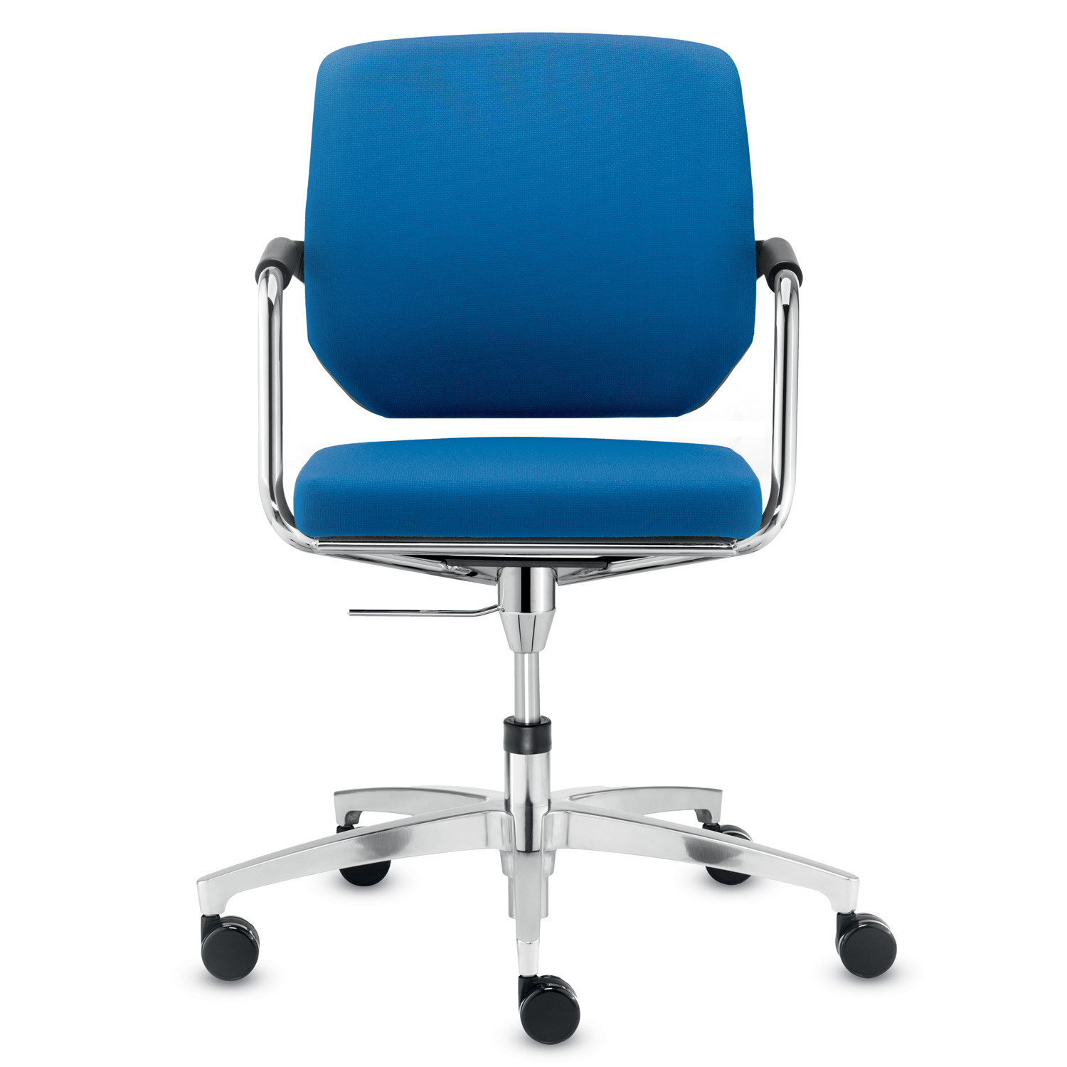Bionic 5-Star Chair with Castors
