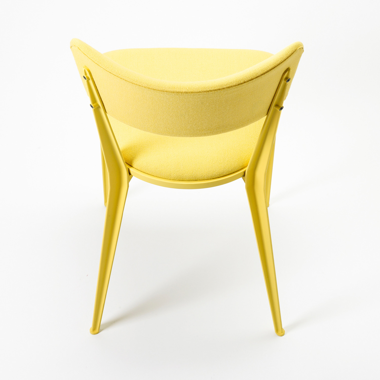 BA3 Chair by Race Furniture