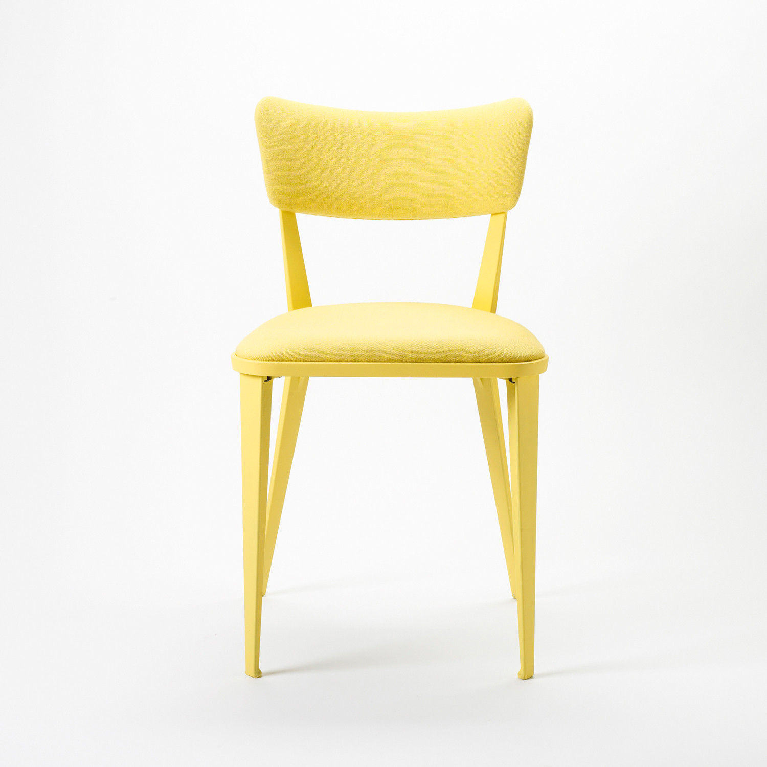 BA3 Chair by Ernest Race