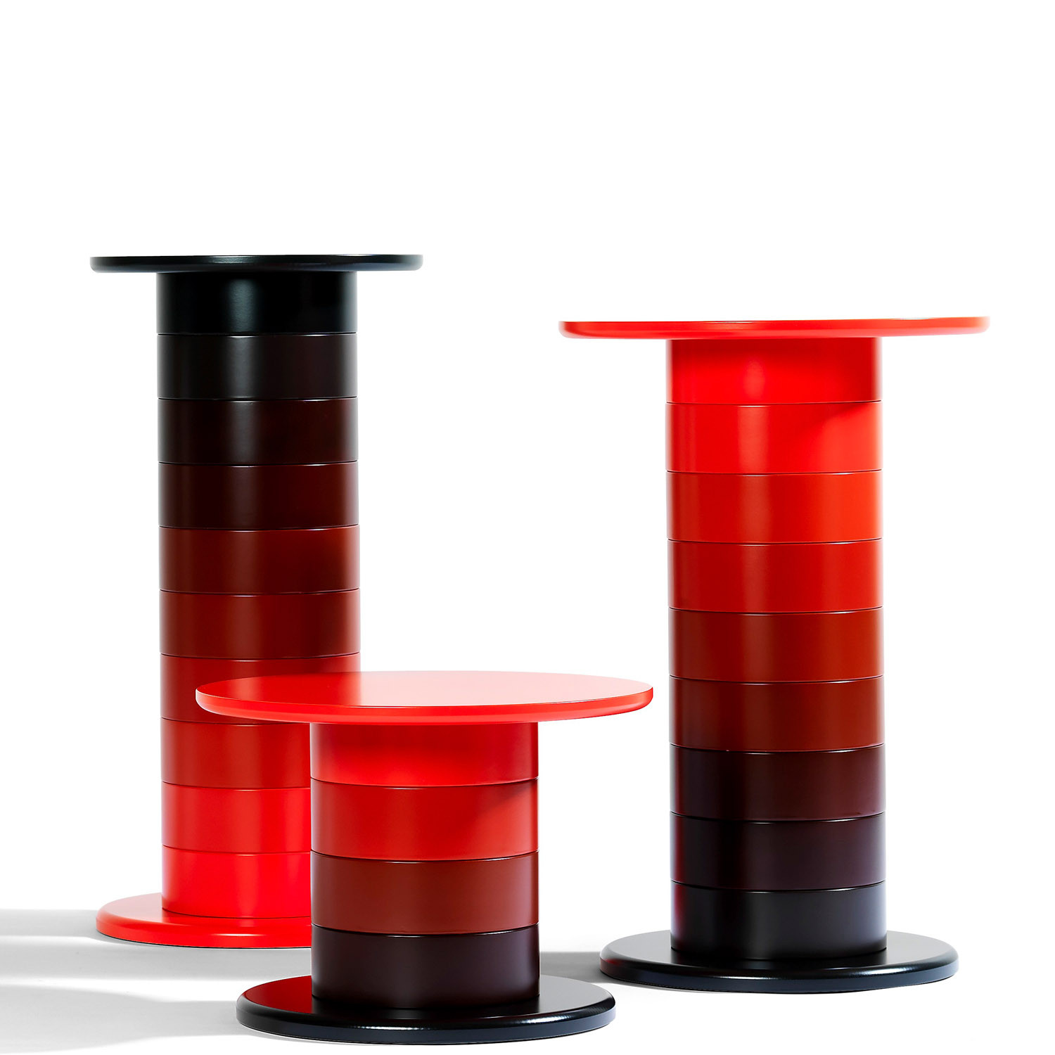 Babel Column Tables