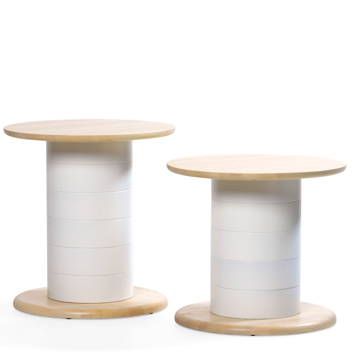 Babel Coffee Tables
