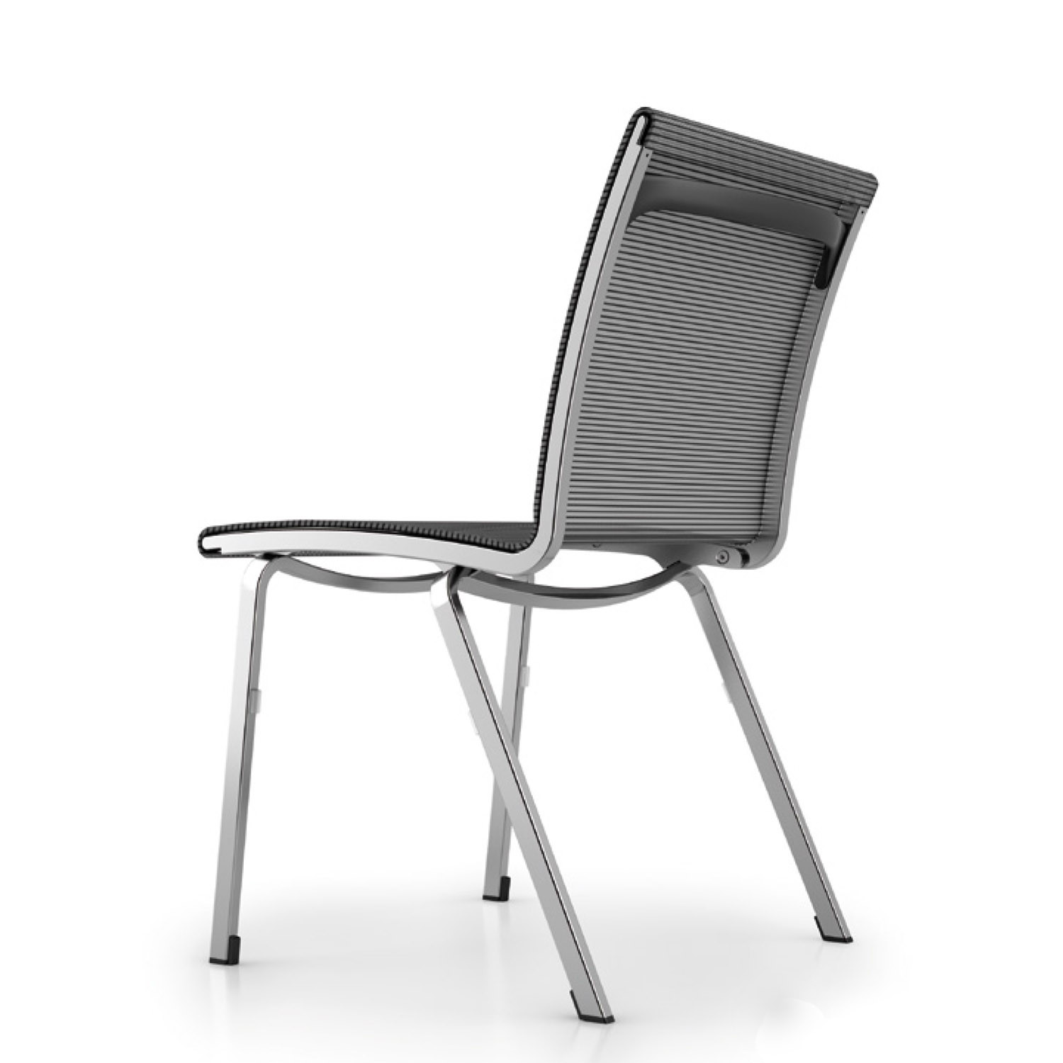 Ballendat Bond Mesh Back Chairs