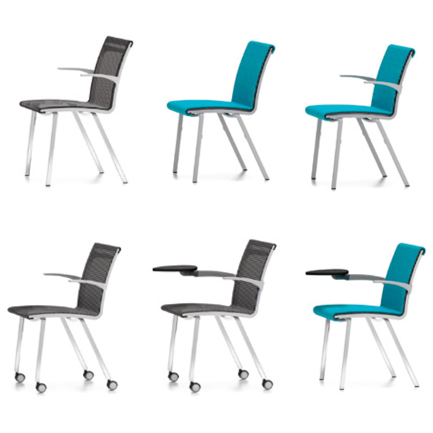 Martin Ballendat Bond Training Chairs