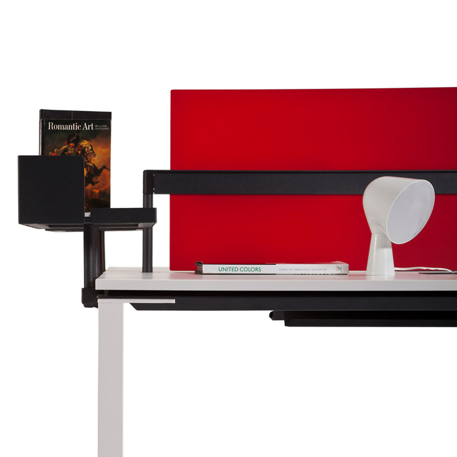 Barbari Bench Desk Accessories