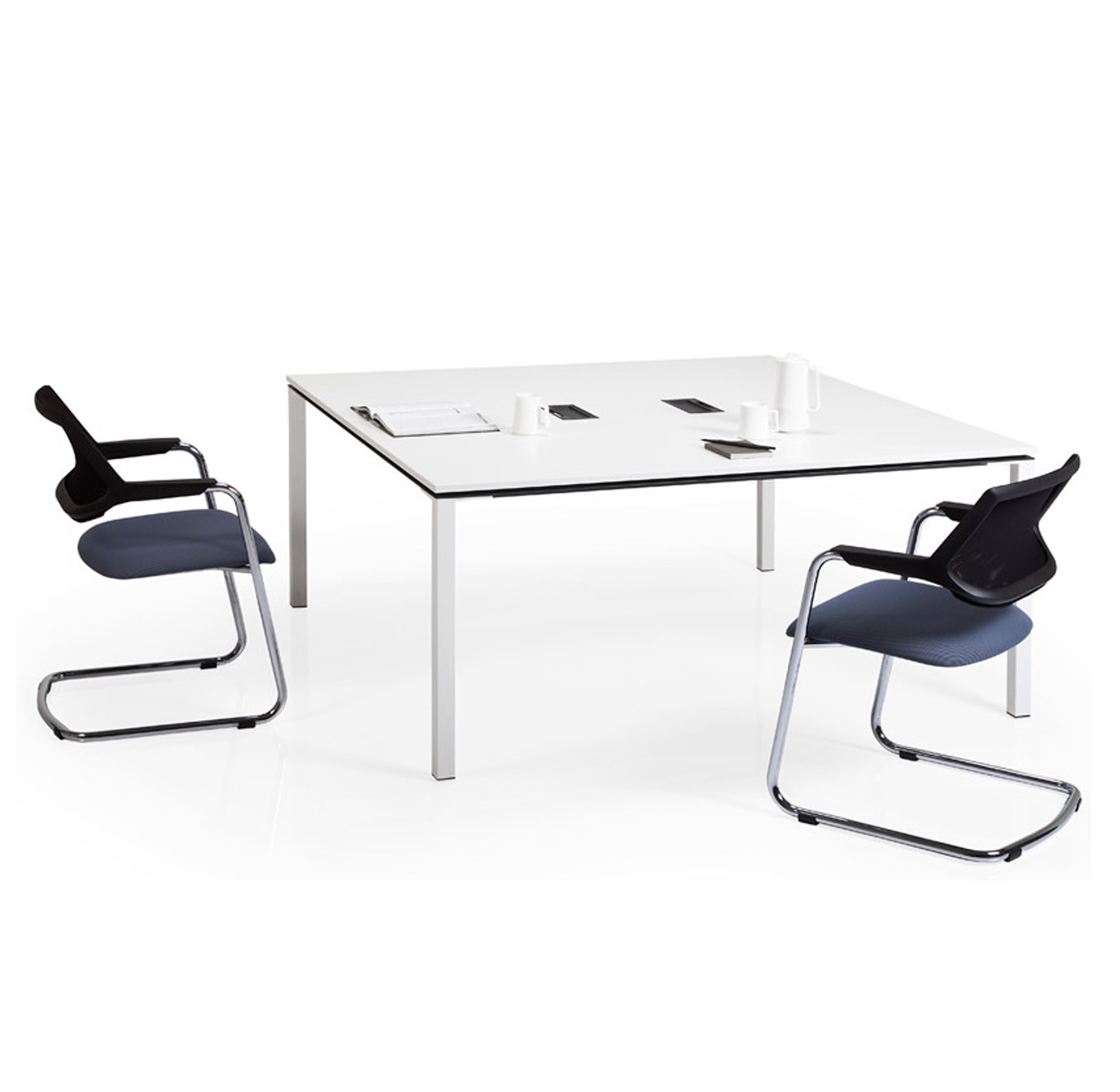 Barbari Meeting Table