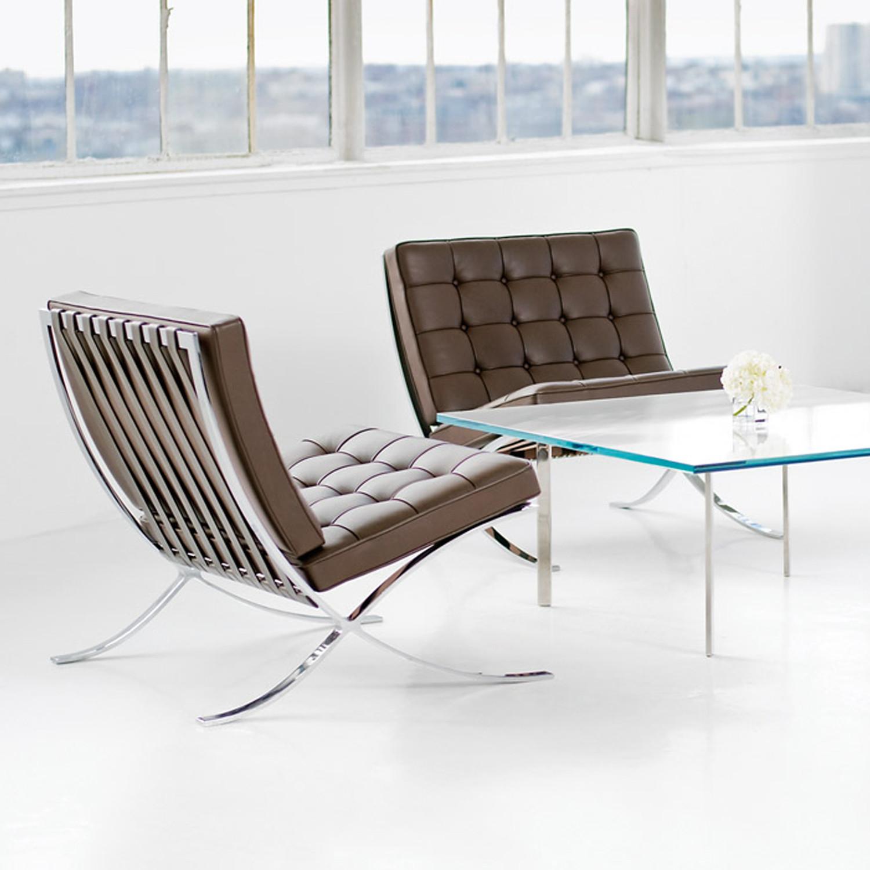 Barcelona Leisure Chair
