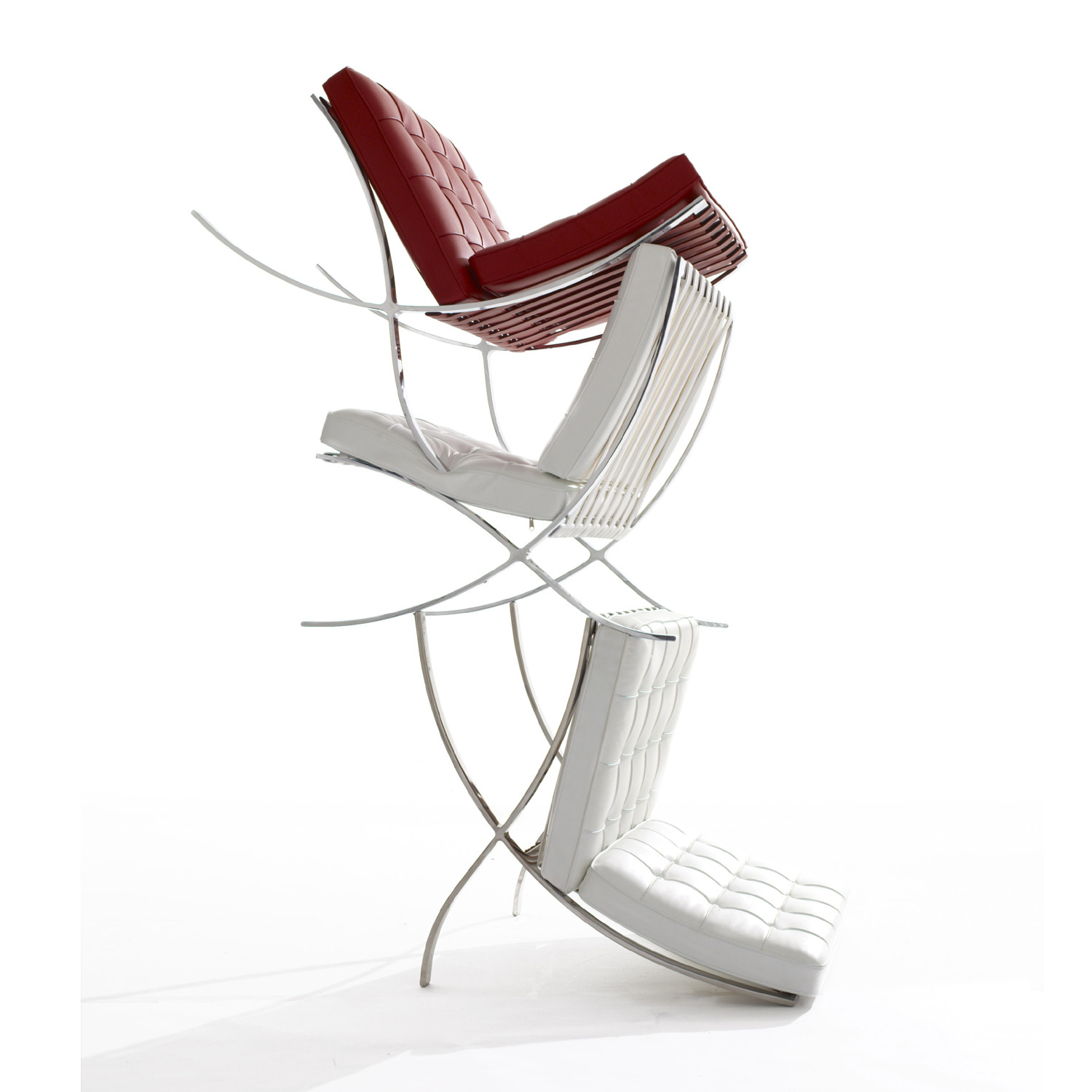 Barcelona Chair Collection