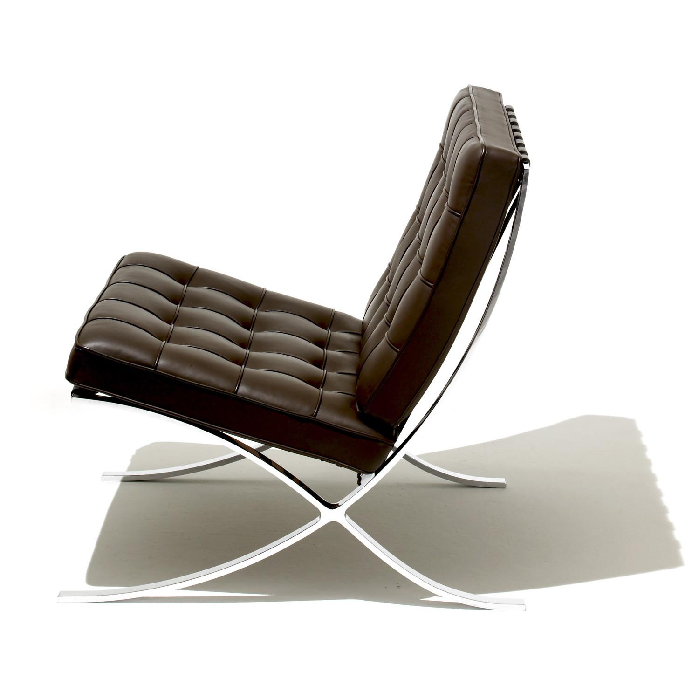 Barcelona Office Reception Chair