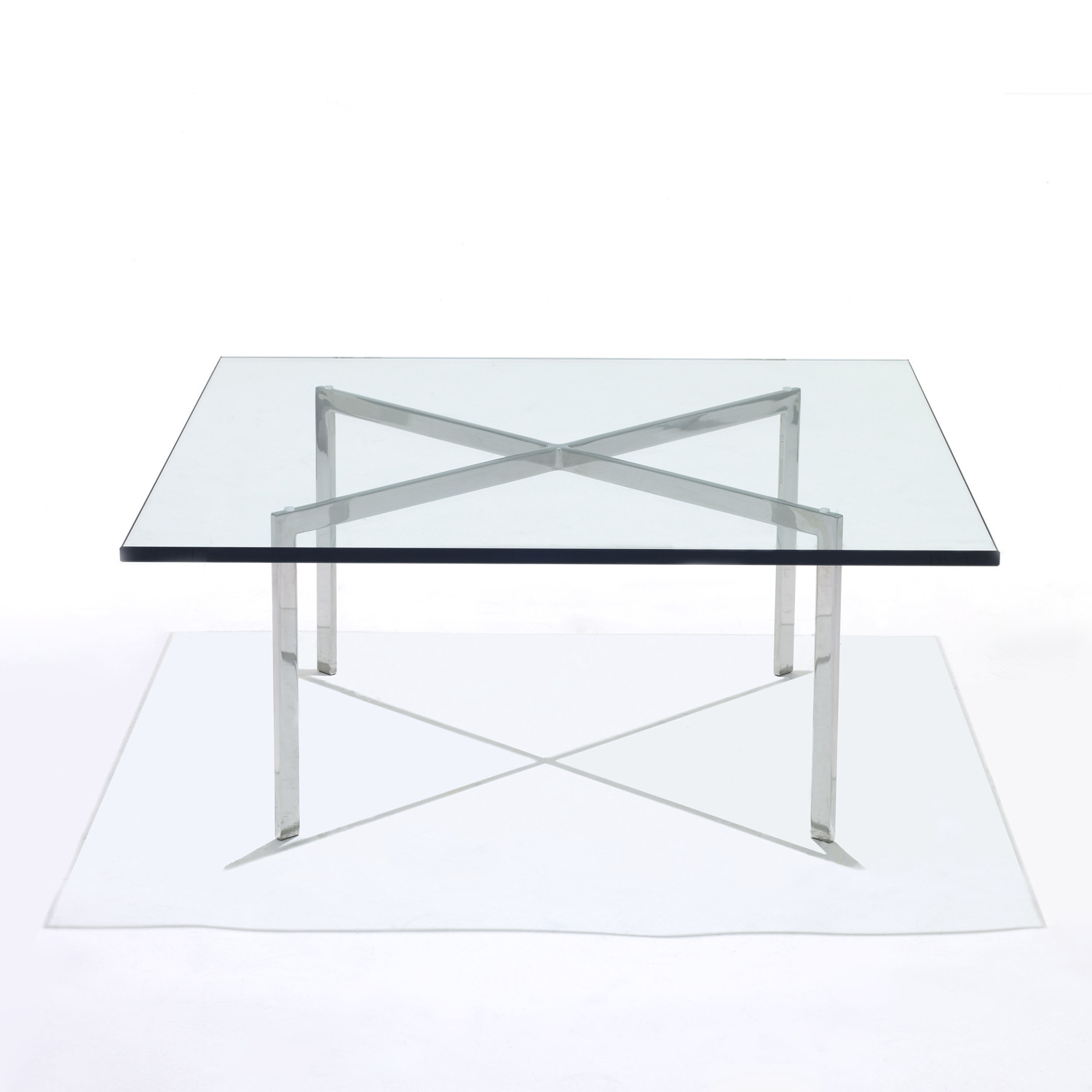 Barcelona CoffeeTable