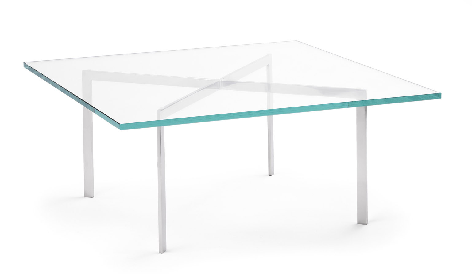 Barcelona Table by Knoll