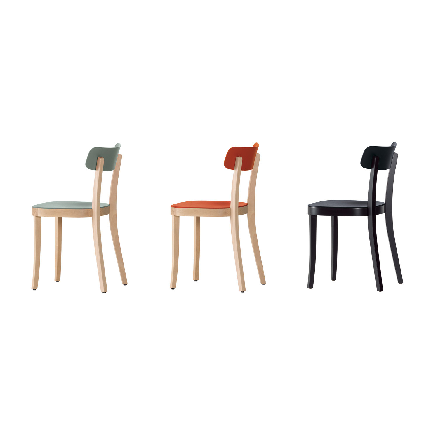 Basel Chairs