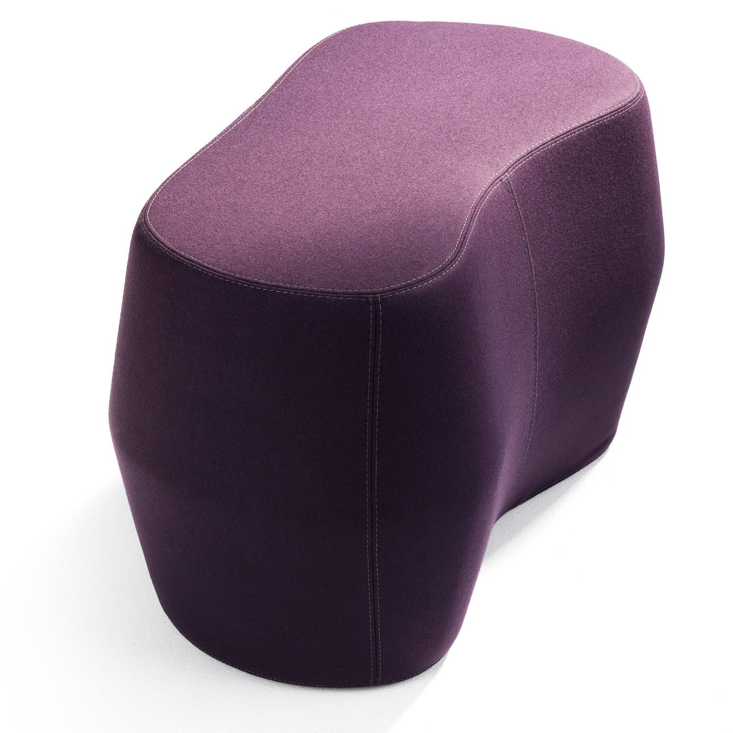 Rock'd Sitting Pouf