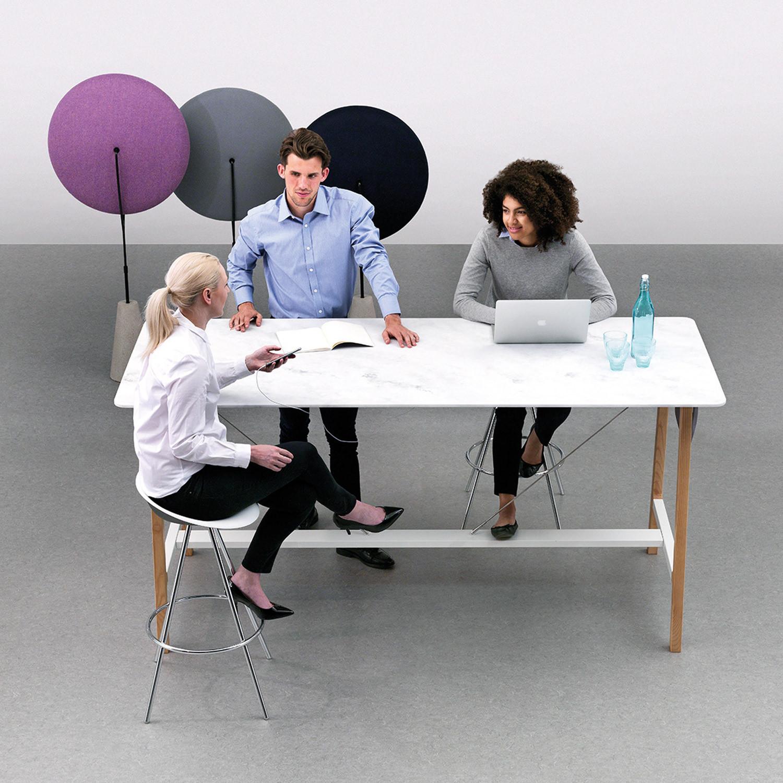 Baudot Acoustic Furniture