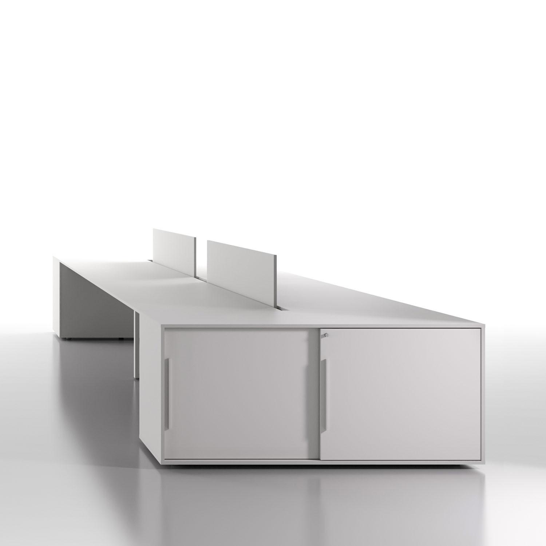 Be.1 Office Bench Desk