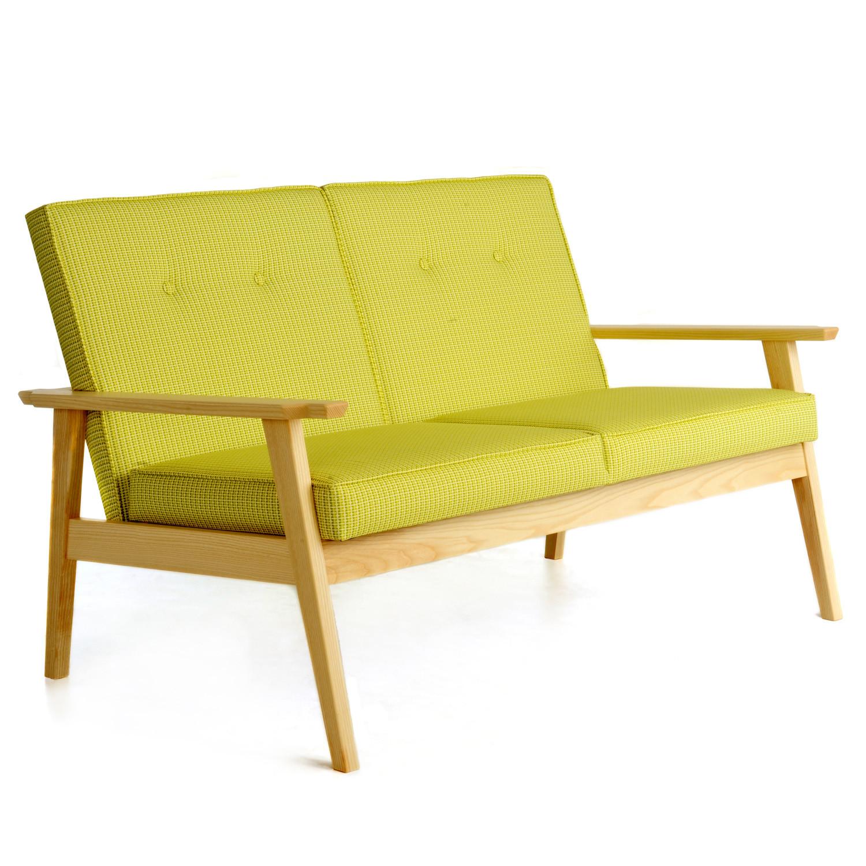 Bark Furniture Beacon Sofa