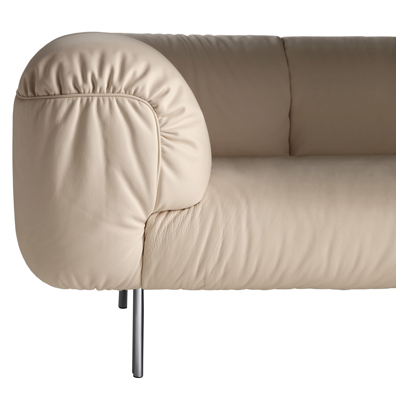 Poltrona Frau Bebop Sofa Armrest