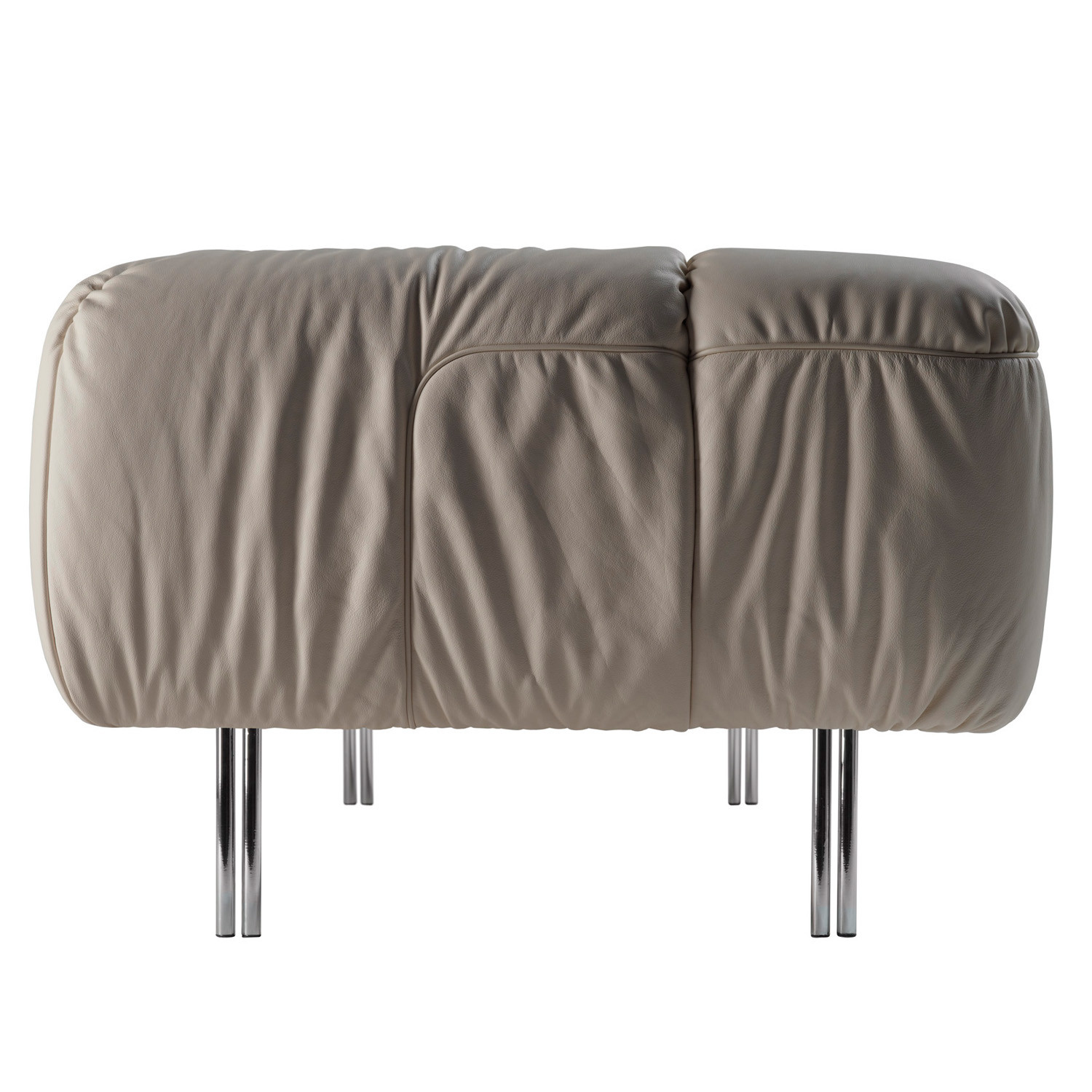 Bebop Sofa Back by Poltrona Frau