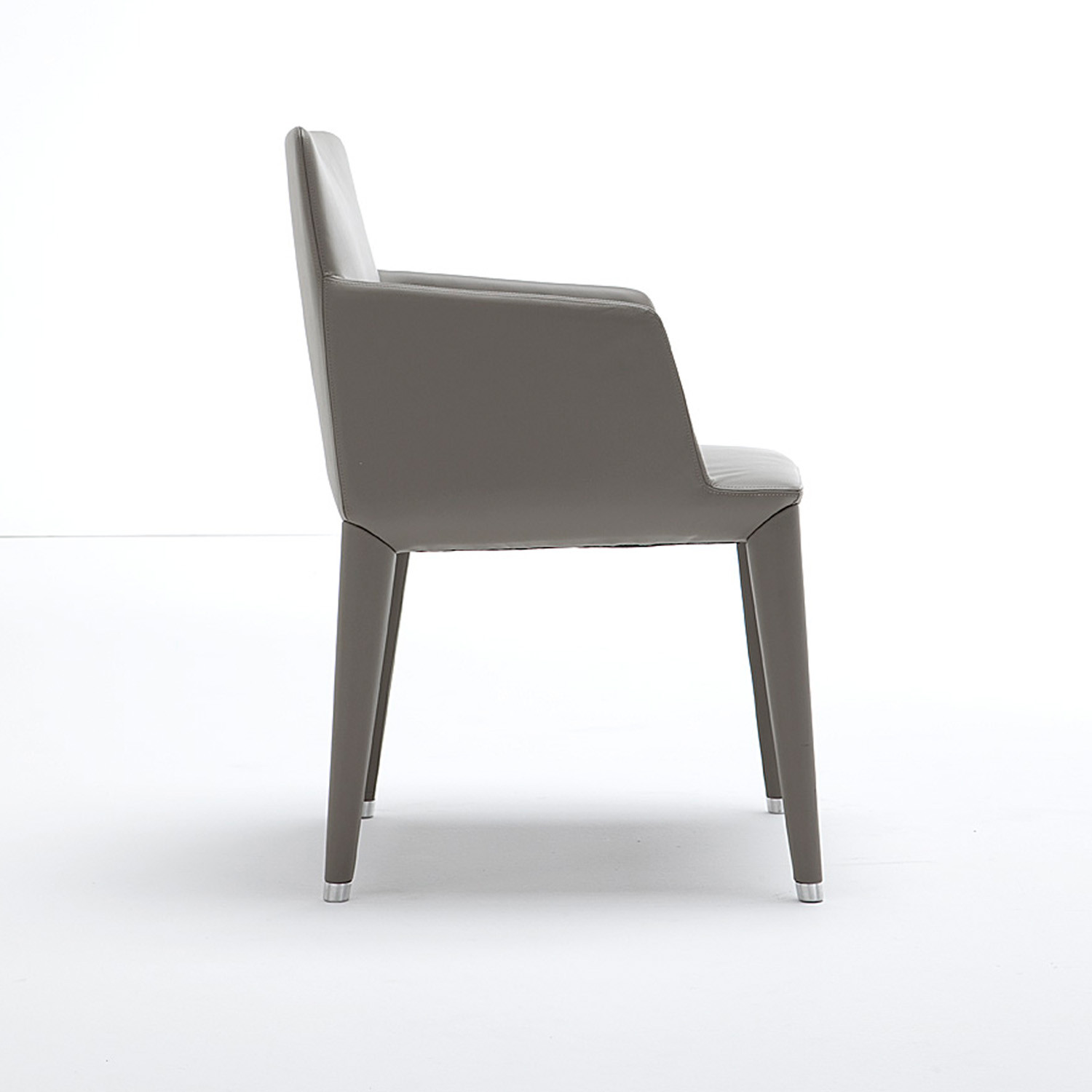 Bella Armchair Side View