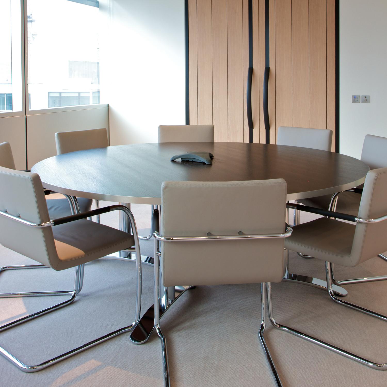 Custom Made Meeting Table