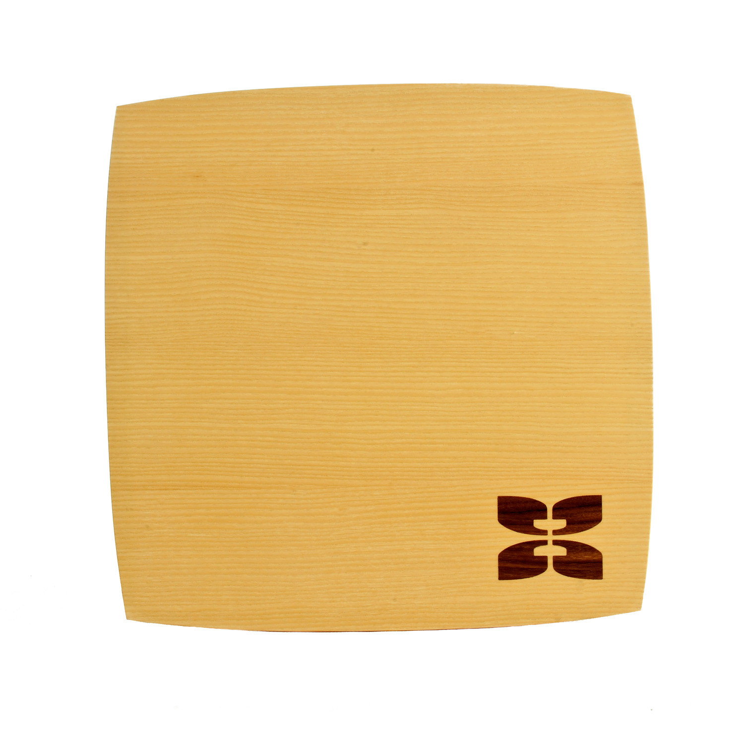 Beacon Side Table top view