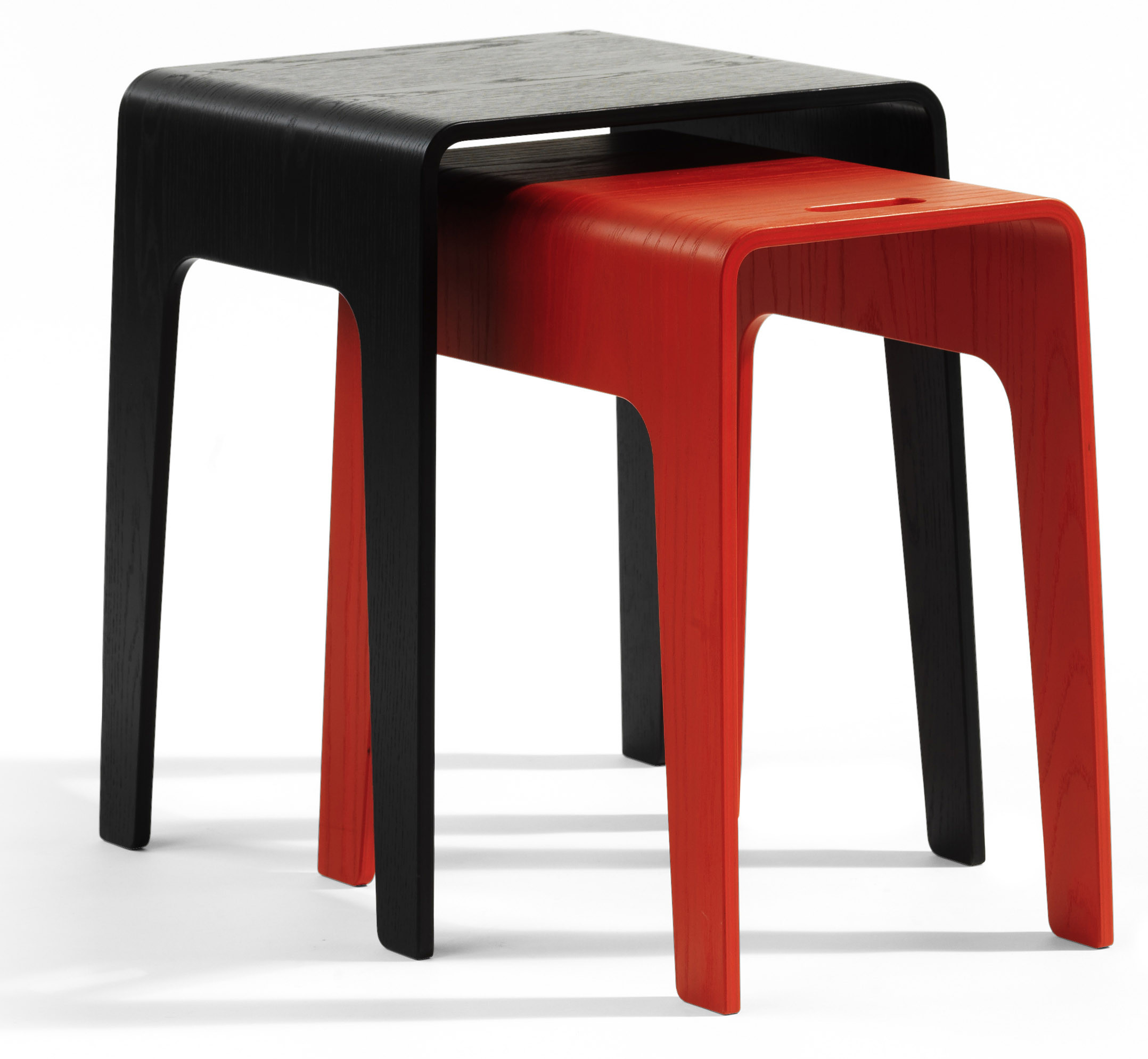 Bimbed and Bimbord Side Tables