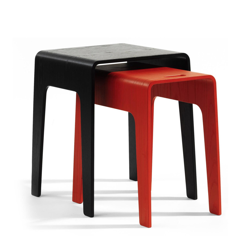 Bimbord and Bimbed Tables