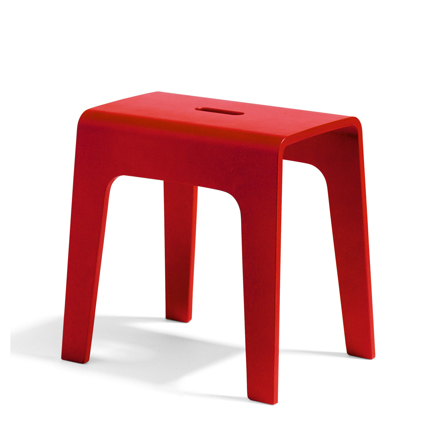 Bimbo Stool with Handle O60
