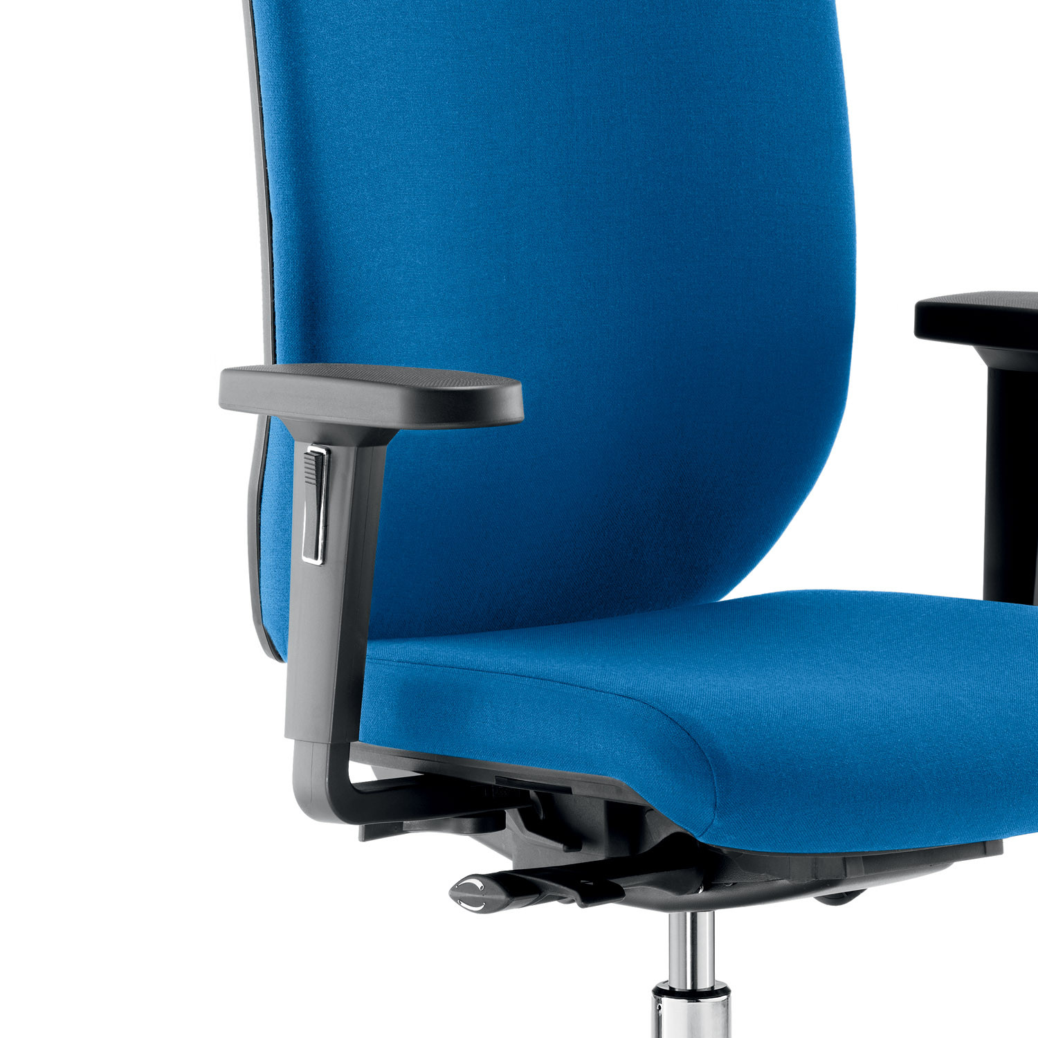 Bionic Ergonomic Desk Chair with Lumbar Support