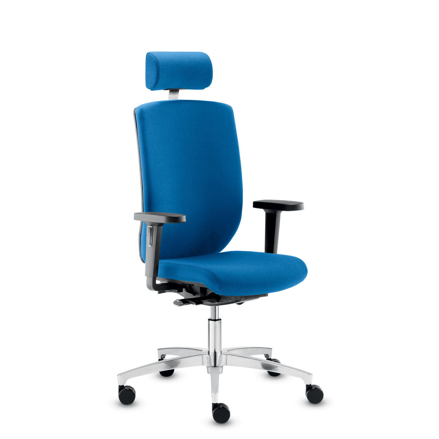 Bionic Ergonomic Office Chair with Neckrest