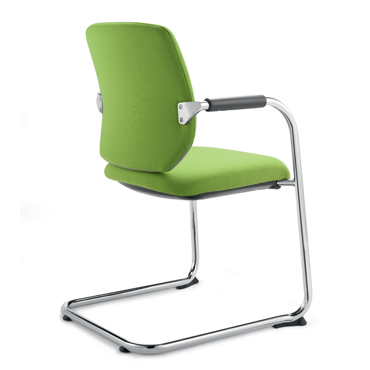 Bionic Conference Chair by Dauphin Office
