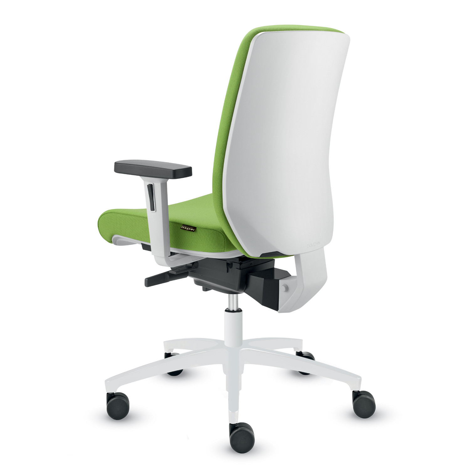 Bionic Task Chair by Dauphin