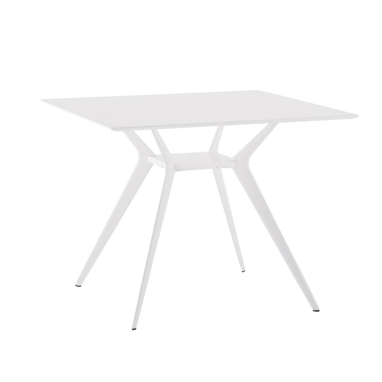 Biplane Square Bistro Table