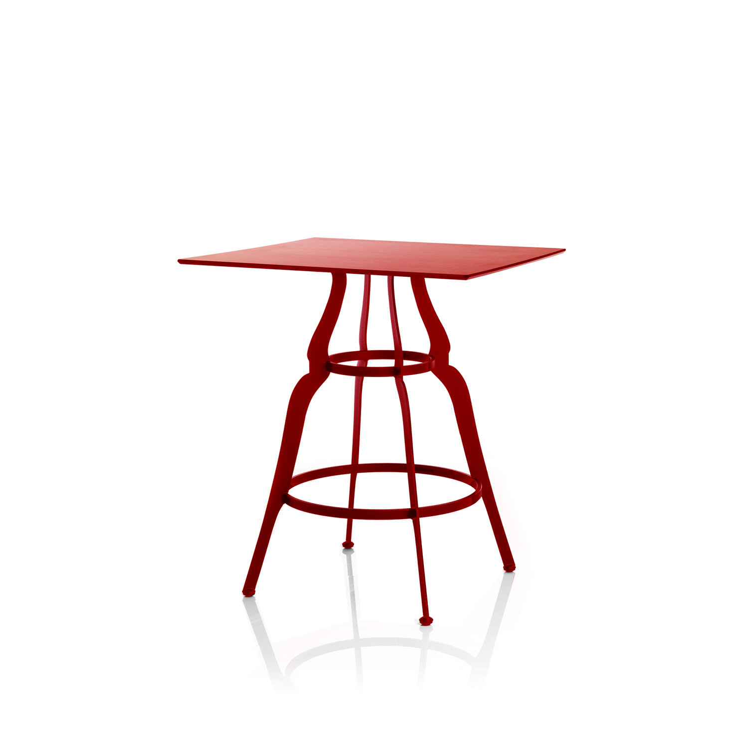 Bistro Cafe Table by Alma Design