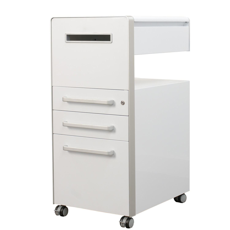Bite Mobile Desk Pedestal