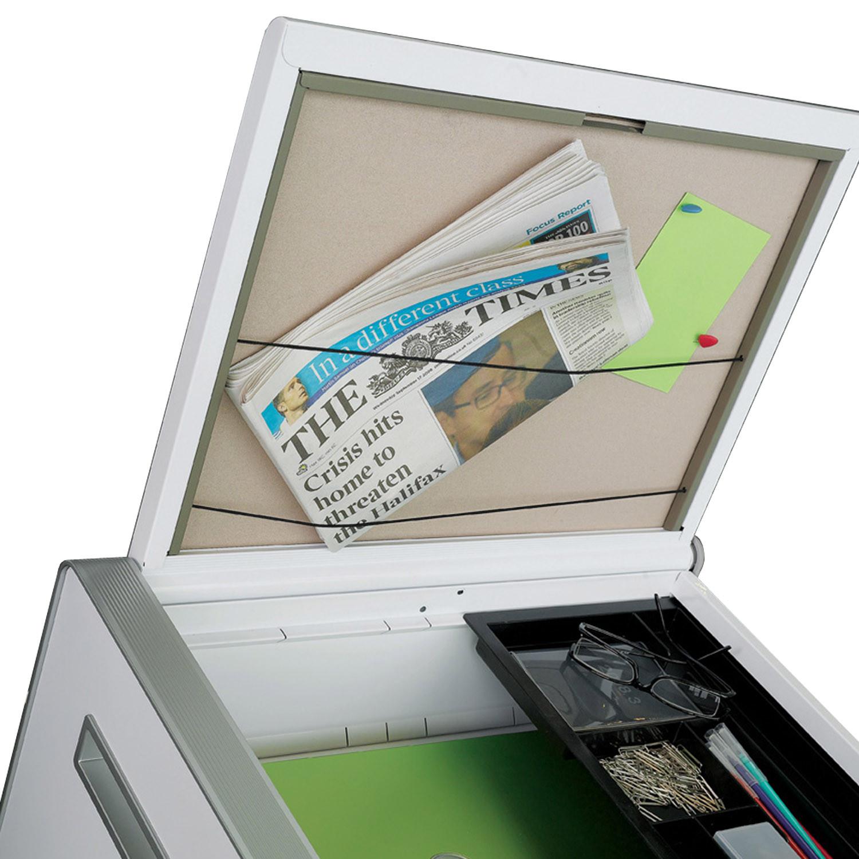 Bite Desk Bulletin Board