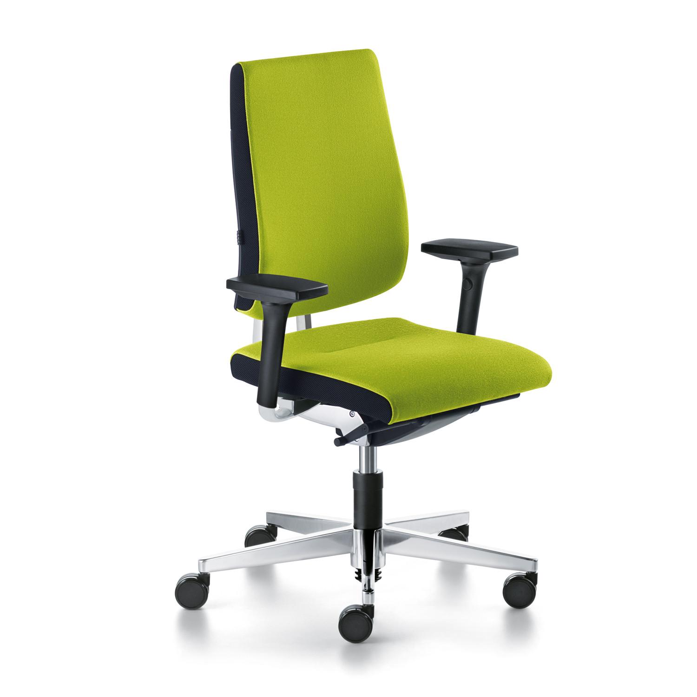 Black Dot Task Chair