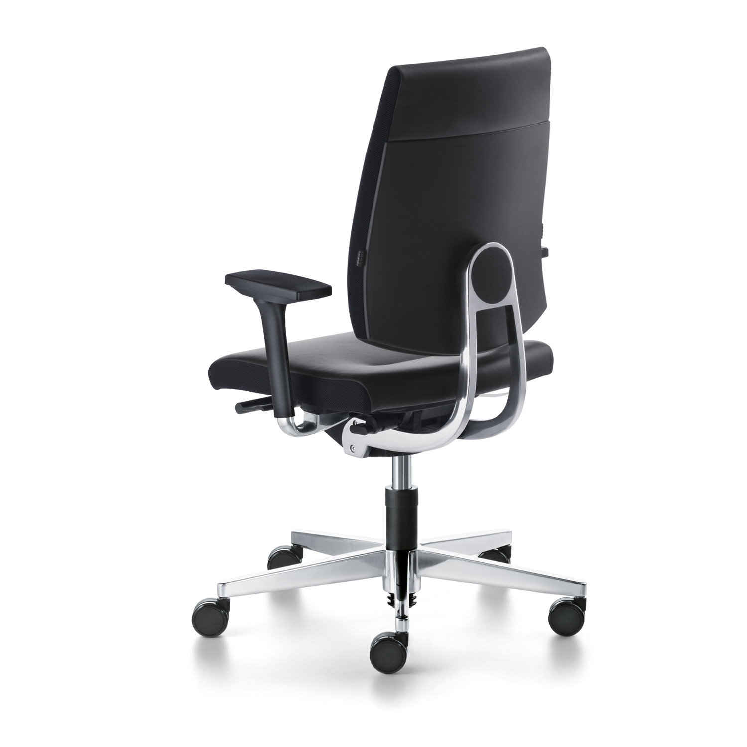 Sedus Black Dot Task Chair