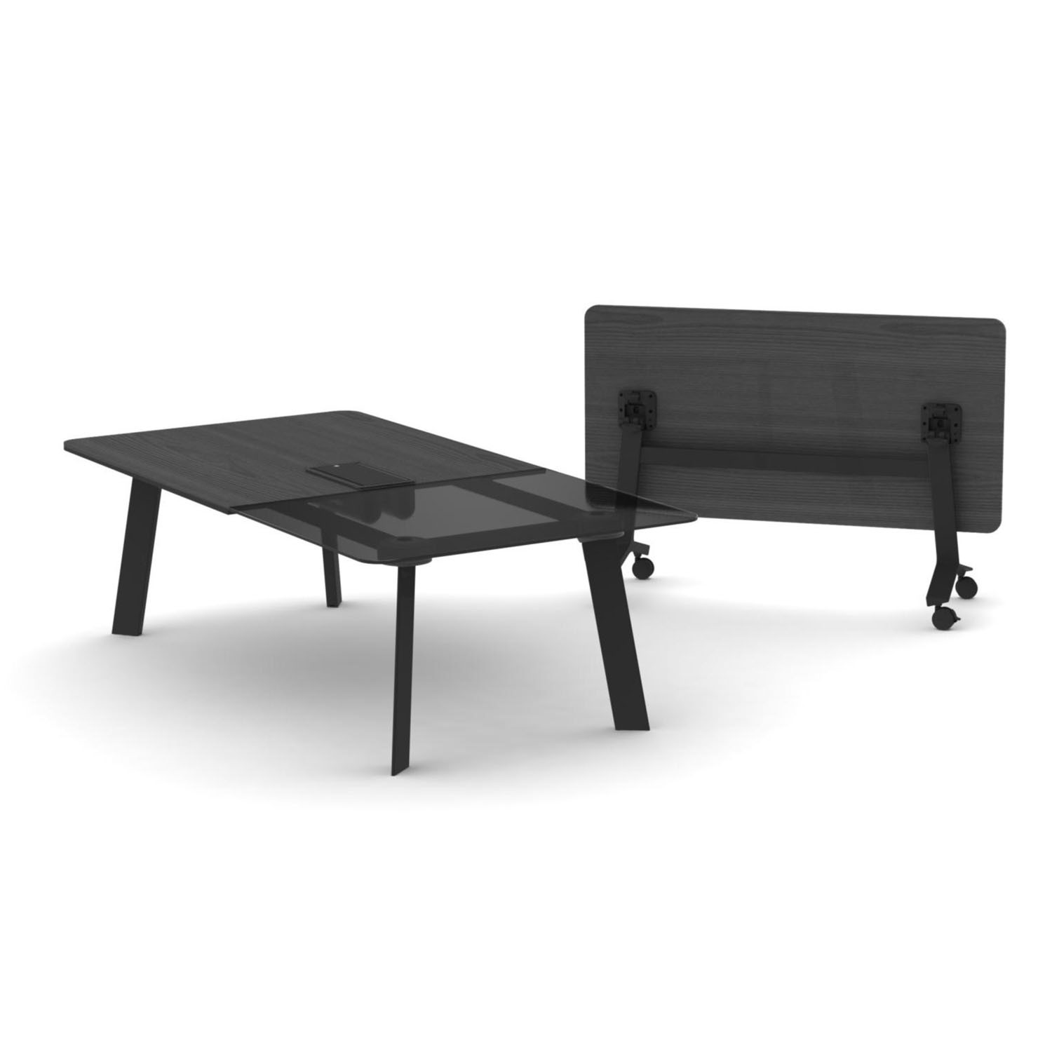 Blade Tilting Top Table