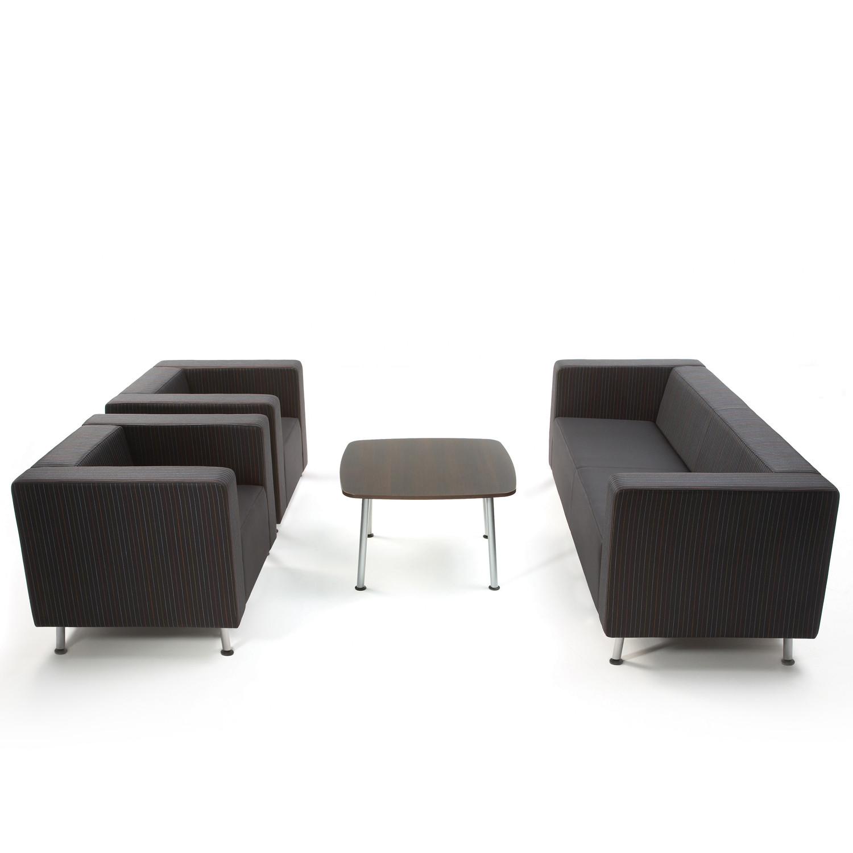 Blok Sofa and Armchairs