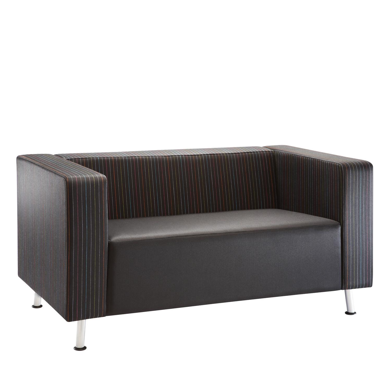 Blok 2 Seater Sofa by Roger Webb Associates
