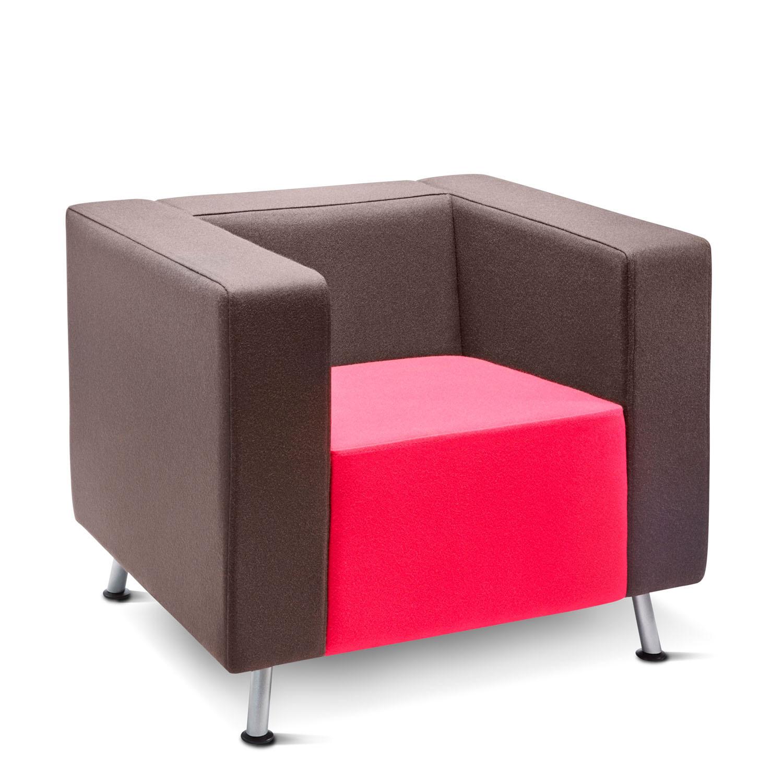 Blok Armchair