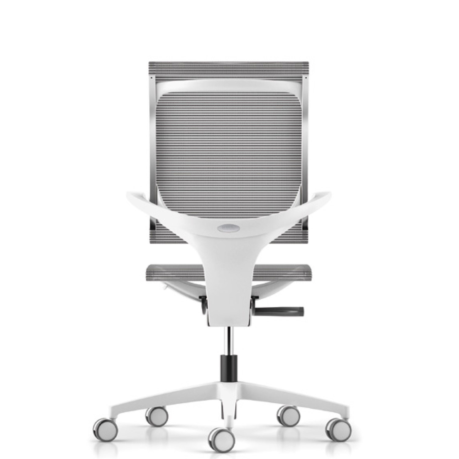 Bloss Task Chairs with Lumbar Support