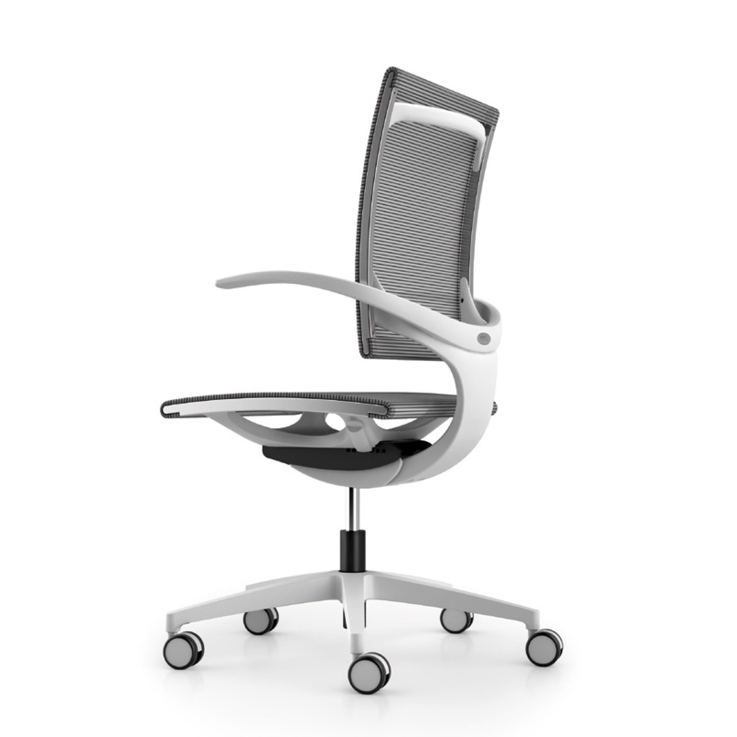Bloss Ergonomic Task Chair by Ballendat