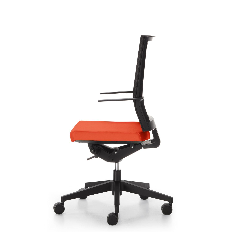 Sinetica Blue Task Chair