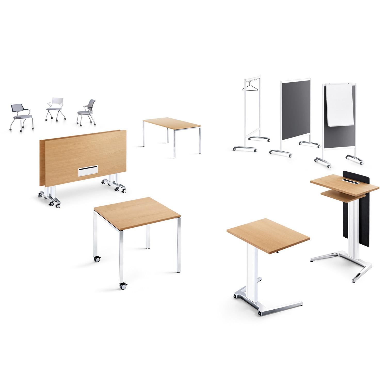 Brainstorm Range designed by Speziell