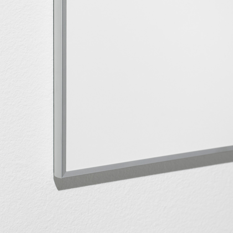 Boarder Anodised Aluminium Frame